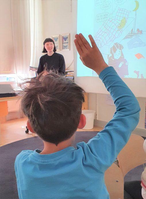 Foto: Misung Siljeström