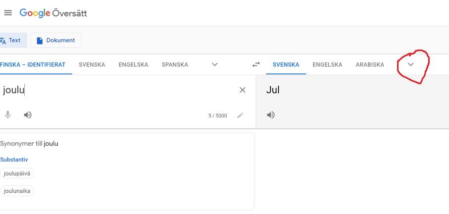 översätt